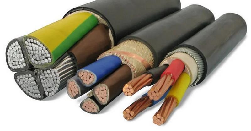 Изображение кабелей – одно из полимероемких направлений производства